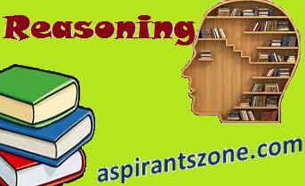 Reasoning: Puzzles and Arrangements Set 69 ~ AspirantsZone